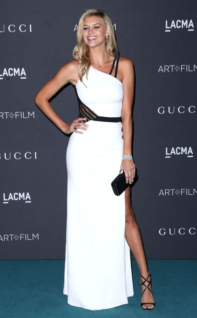 LACMA 2015 Art+Film, Kelly Rohrbach