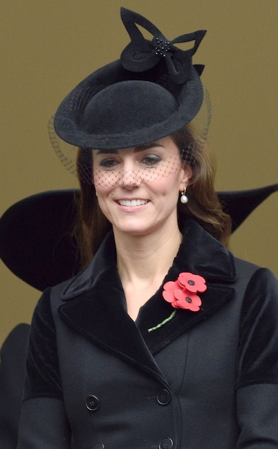 People Are Convinced That Kate Middleton Gave Away Her ...