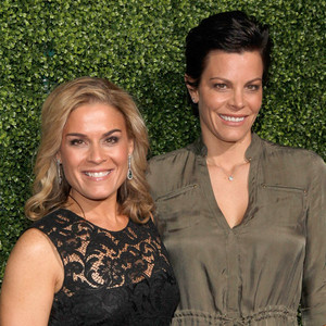 Iron Chef S Cat Cora Files For Divorce From Wife After 17