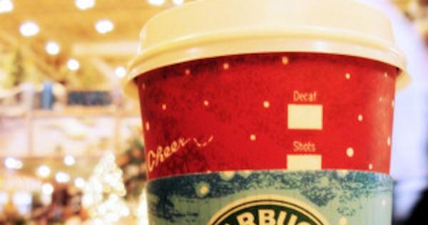 Starbucks Caf Ef Bf Bd France