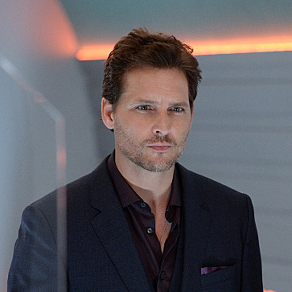 Peter Facinelli, Supergirl