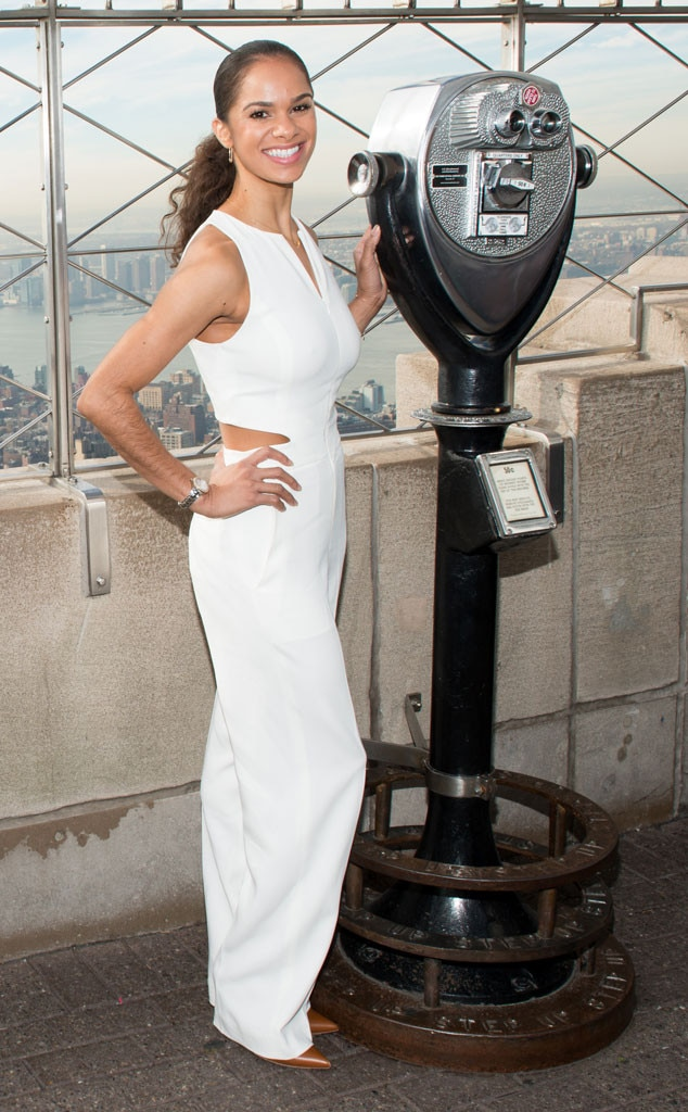 Misty Copeland From The Big Picture Today S Hot Photos