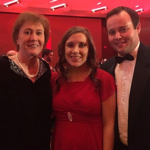 Anna Duggar Shows Her Support for Josh on Jill and Jessa Counting On and Its Tragic