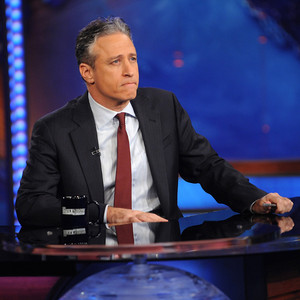 Jon Stewart, The Daily Show
