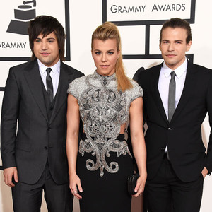 Neil Perry, Kimberly Perry, Reid Perry, The Band Perry, Grammys