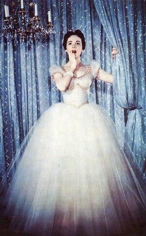 Cinderella, Julie Andrews, Rodgers & Hammerstein's Cinderella