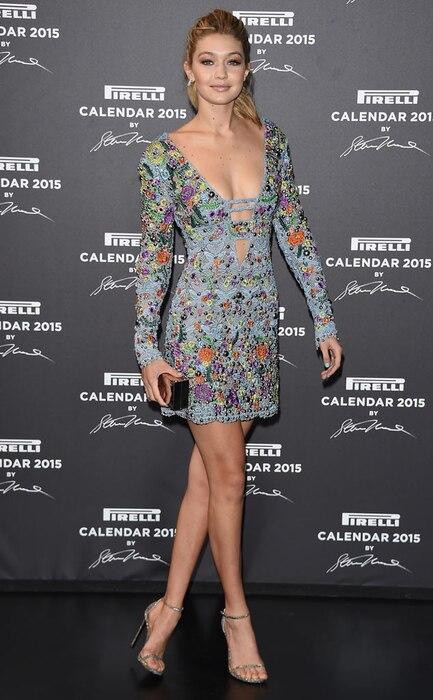 Gigi Hadid, Best Looks