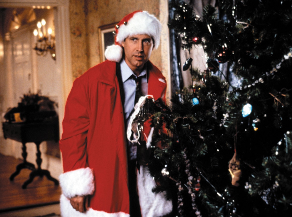 Christmas Vacation, 25 Days of Christmas