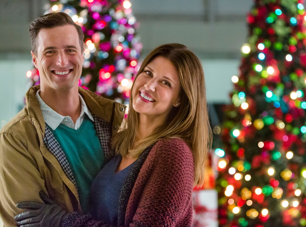 Sarah Lancaster, Tis The Season For Love