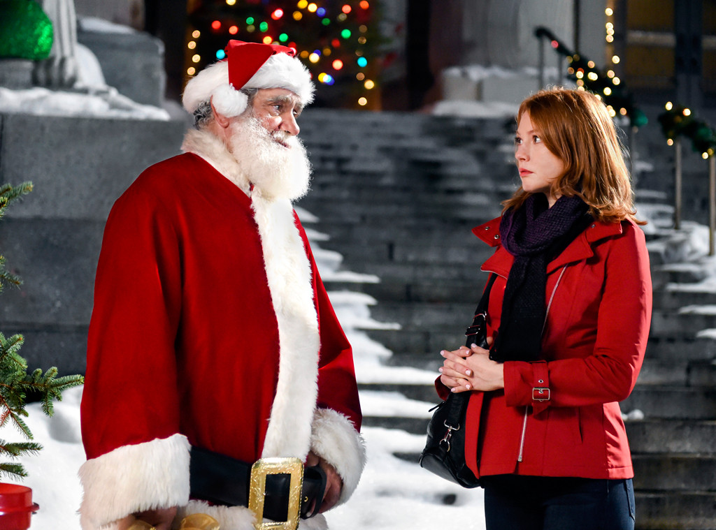 Alicia Witt, I'm Not Ready for Christmas