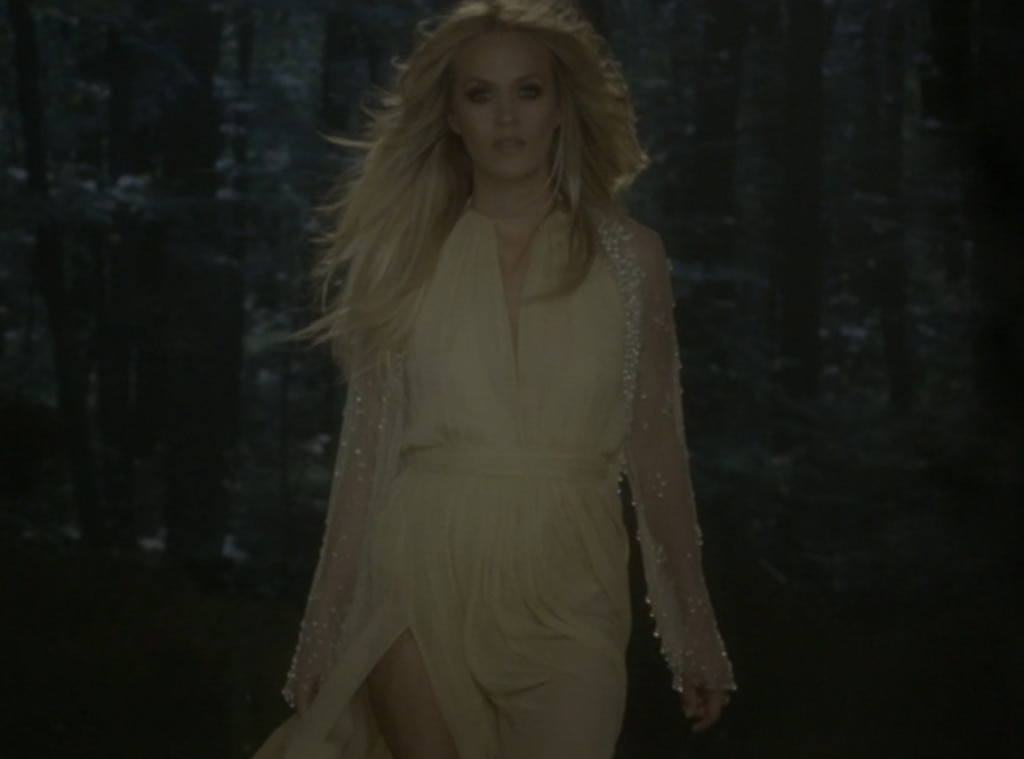 Carrie Underwood, Heartbeat