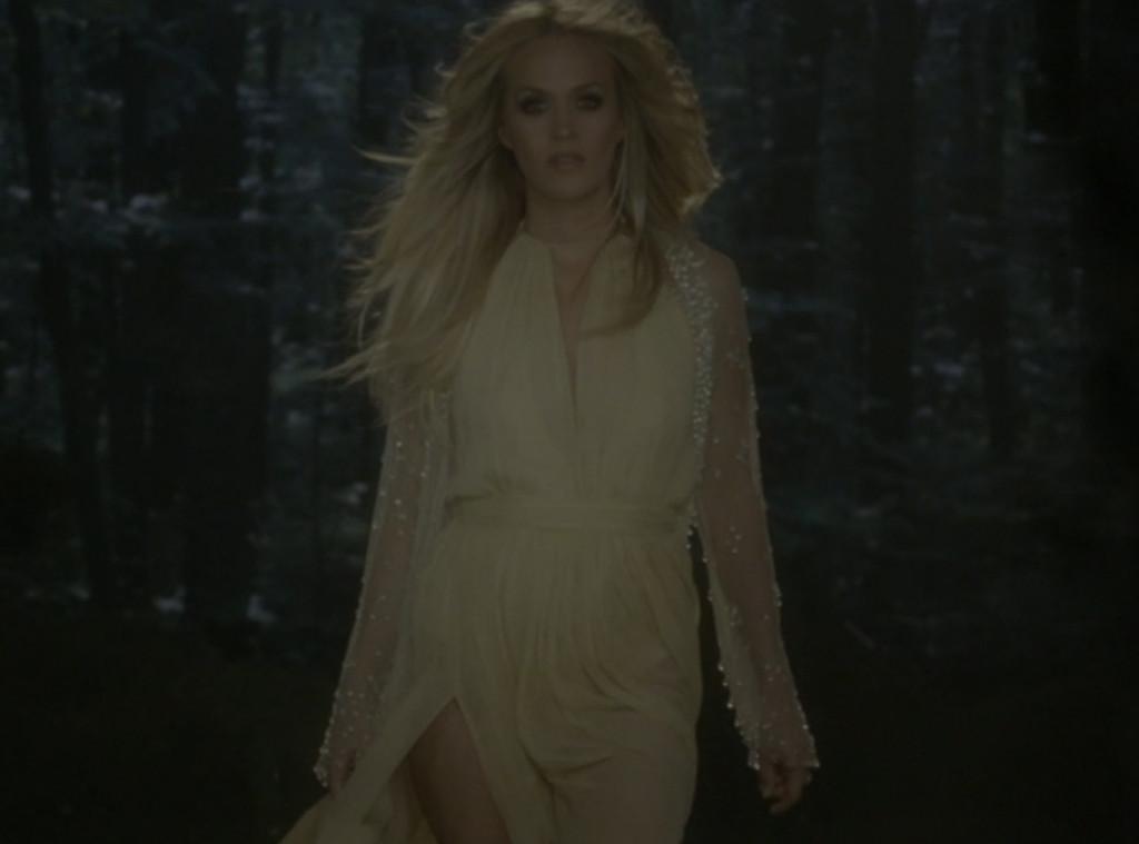 Carrie Underwood, Heartbeat