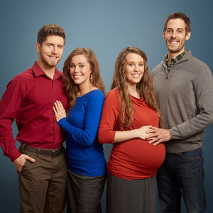 19 Kids and Counting, Jessa Duggar, Jill Duggar