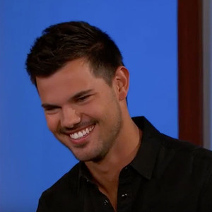 Taylor Lautner, The Ridiculous 6