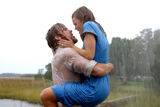 Rachel McAdams Ryan Gosling, Movie Feuds