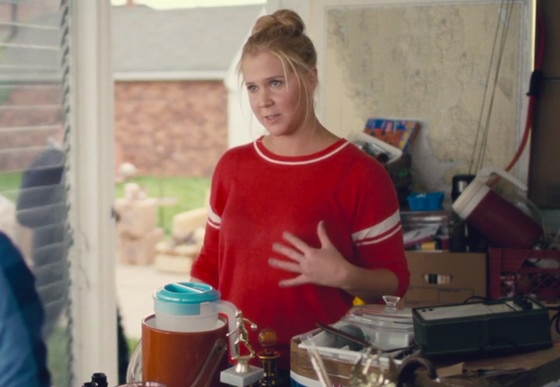 Amy Schumer, Trainwreck