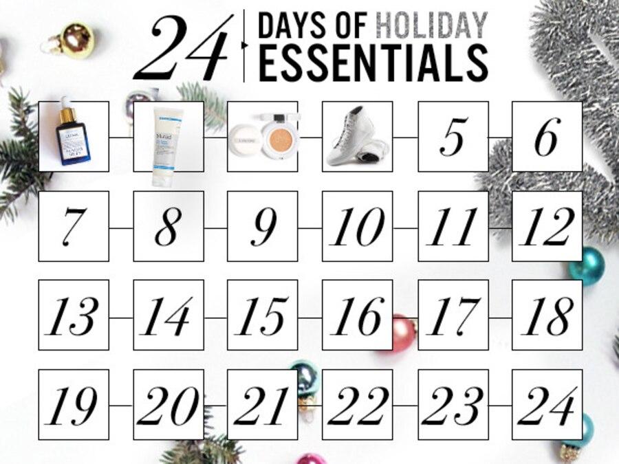 ESC, Advent Calendar Day 4