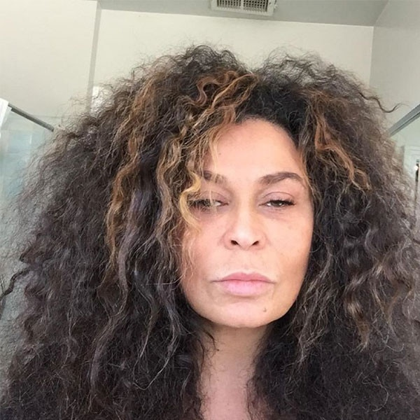 Tina Knowles Lawson, Instagram