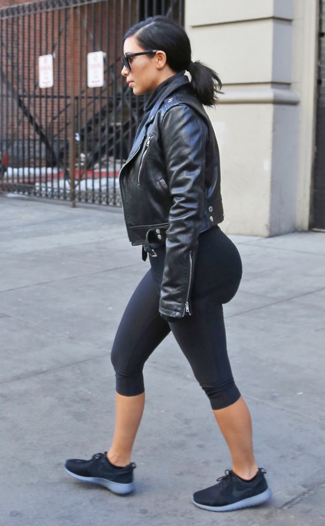 Kardashians Butt Pictures 10