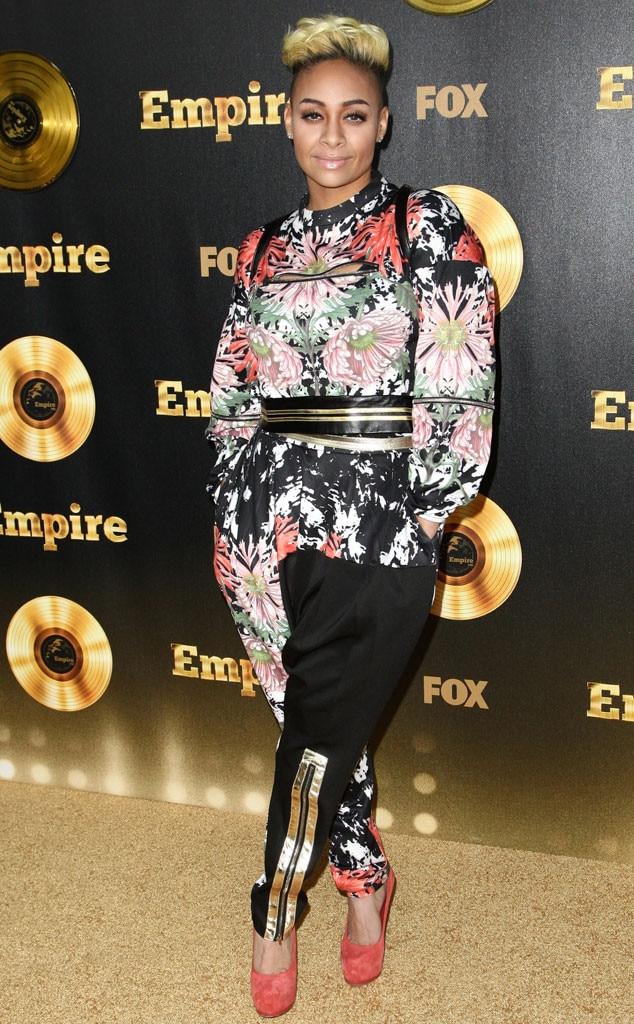 Raven Symone, Empire Premiere