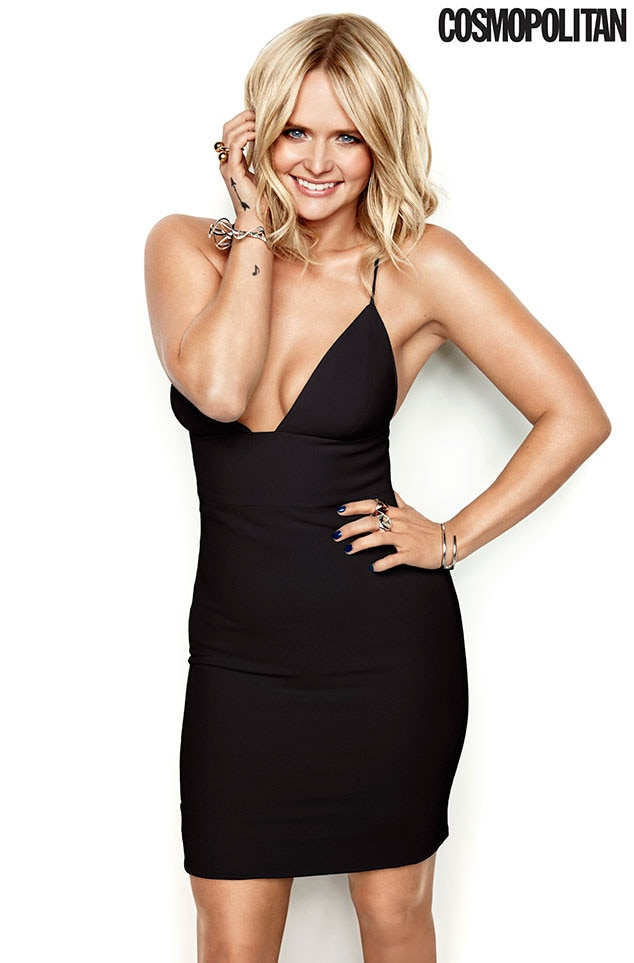 Miranda Lambert, Cosmopolitan