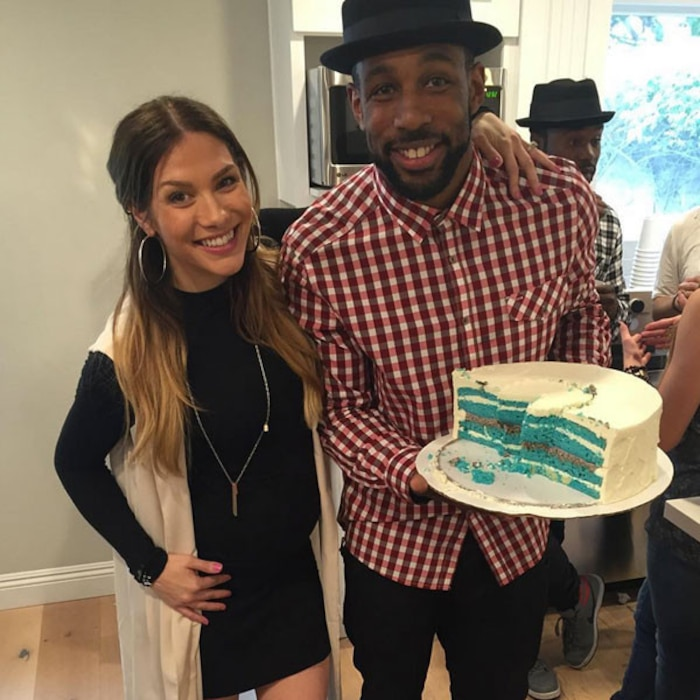 Stephen Twitch Boss, Allison Holker