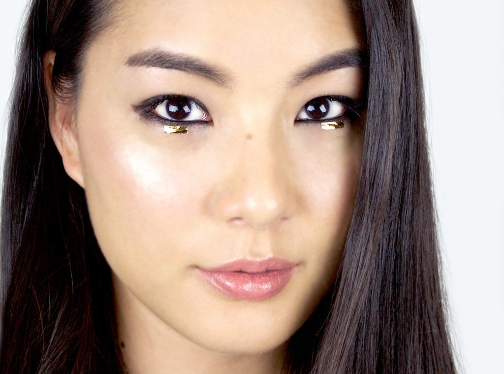ESC: Holiday Beauty Looks
