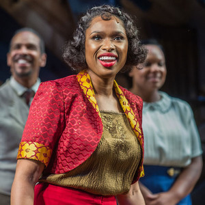 Jennifer Hudson, The Color Purple
