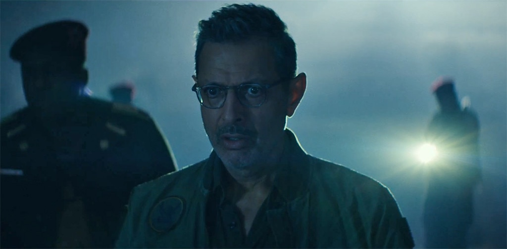 Independence Day: Resurgence Trailer Is Released, Will ...
