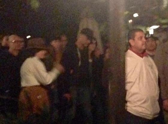 Sandra Bullock, Disneyland