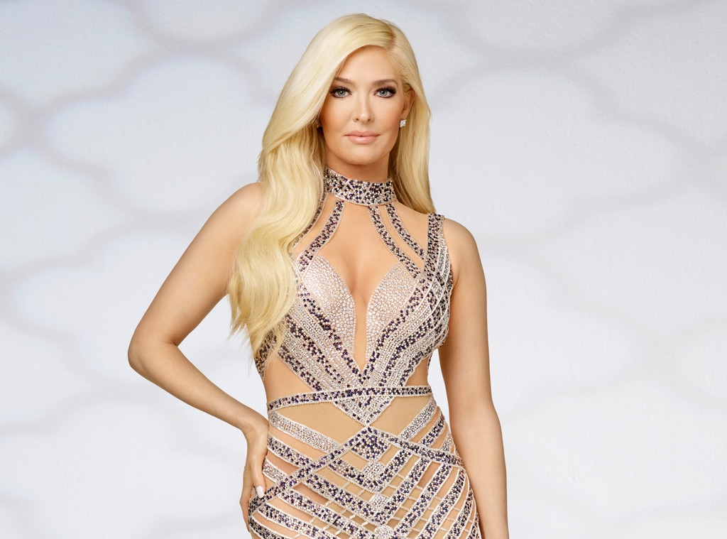 Erika Girardi, Erika Jayne, RHOBH, Real Housewives of Beverly Hills