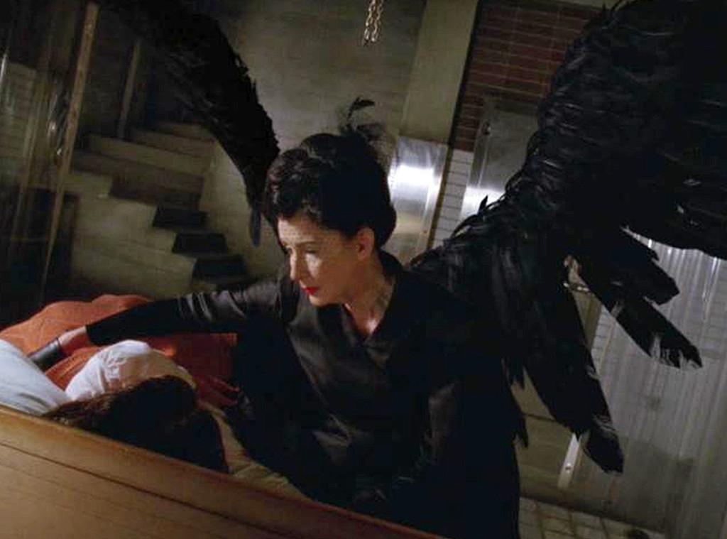 frances conroys no 2 angel of death ahs asylum from