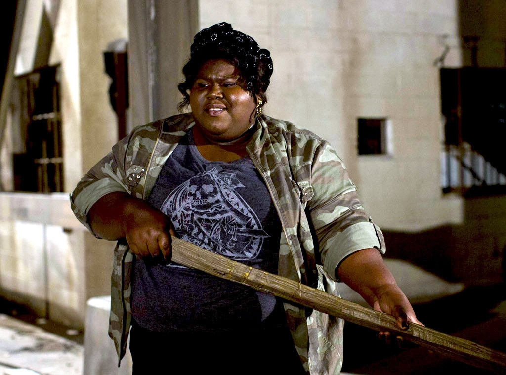 Gabourey Sidibe, American Horror Story Coven
