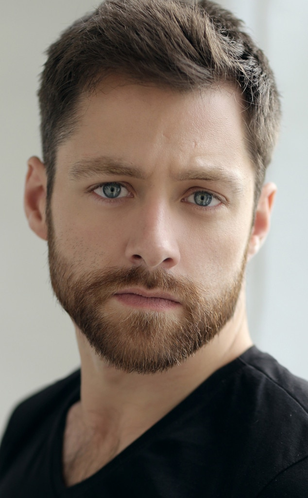 Richard Rankin, Outlander