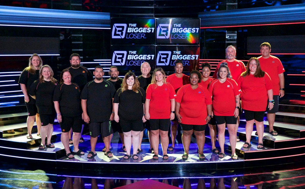 The Biggest Loser, cast 2015