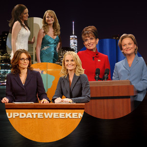 Amy Poehler, Tina Fey, SNL, Saturday Night Live
