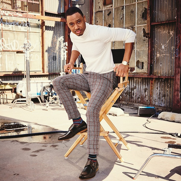 Terrence Jenkins, Terrence J