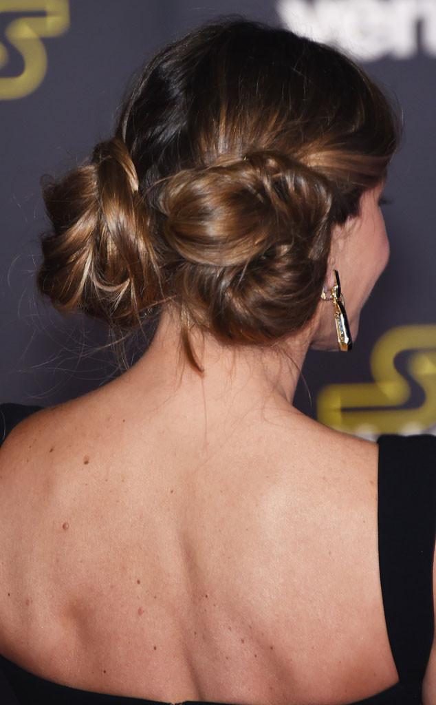 Sofia Vergara, Hair
