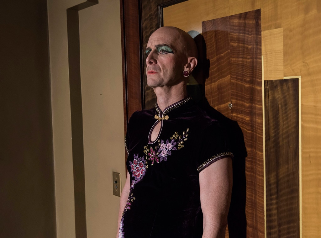 American Horror Story: Hotel, Denis O'Hare