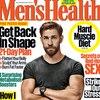 John Krasinski, Men's Health