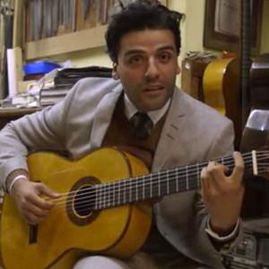 Oscar Isaac, GQ