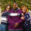 Tina Fey, Amy Poehler, Saturday Night Live, SNL