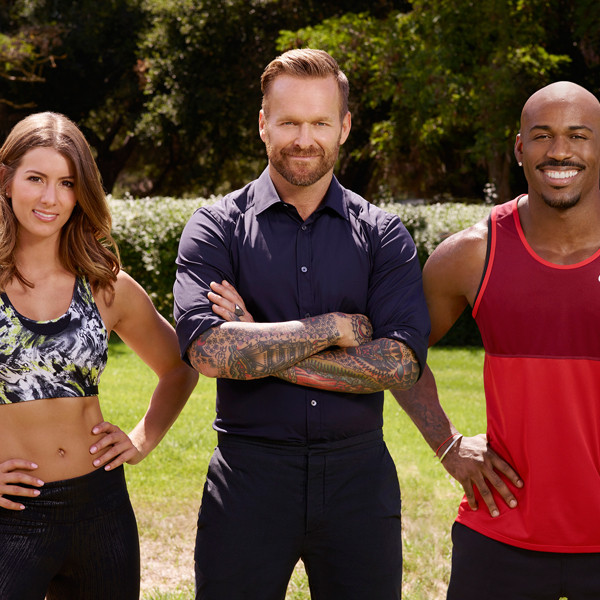 The Biggest Loser, Season 17, Bob Harper