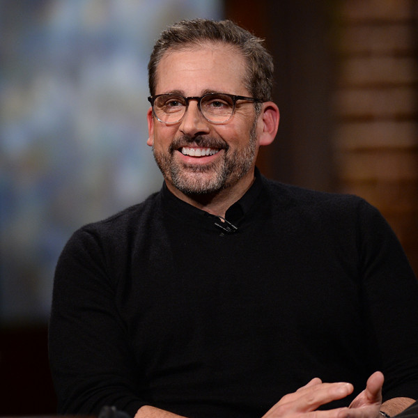 Steve Carell, Inside the Actors Studio