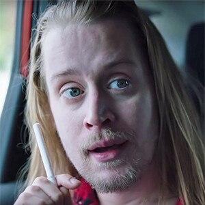 Macaulay Culkin, :DRYVRS
