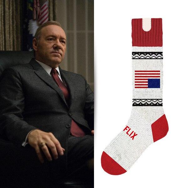 Netflix Socks