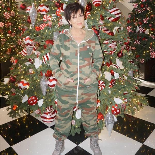 Kardashian, Christmas