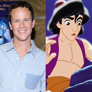 <i>Aladdin</i> Cast: Where Are They Now?