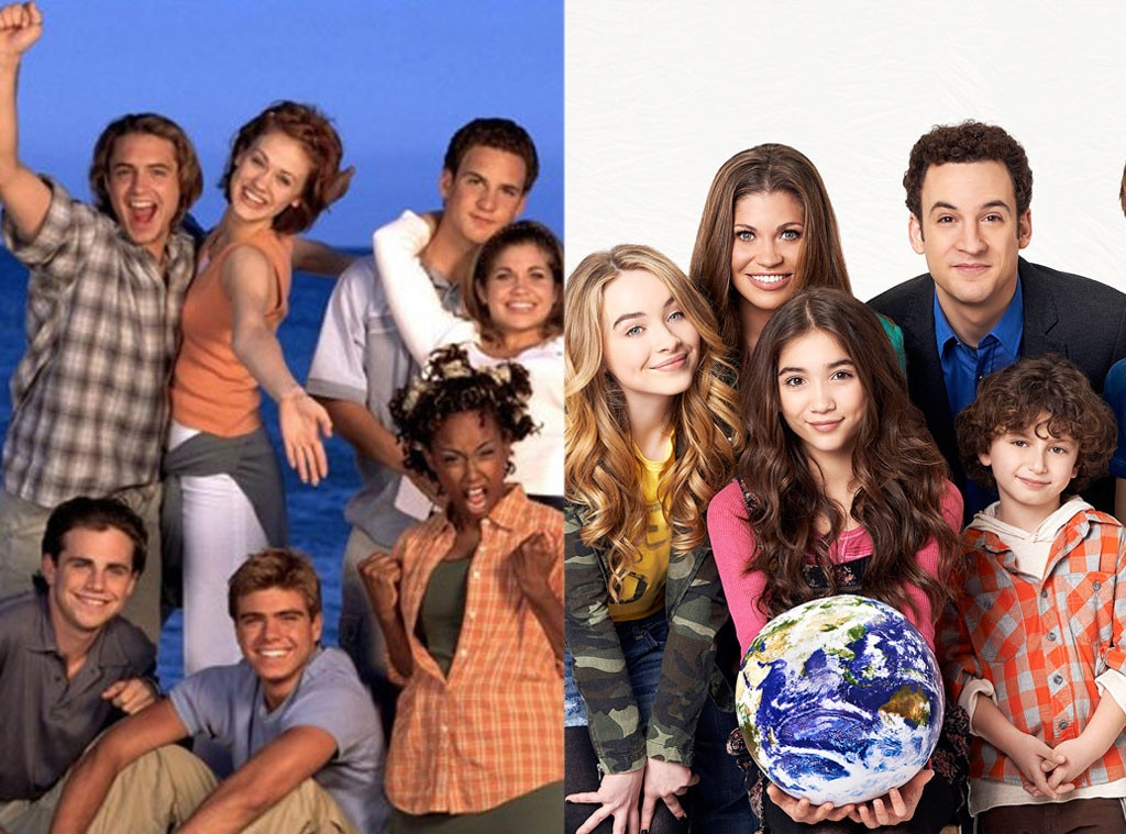gay girl meets world Girl meets world season 3 spoilers hint that the disney series may feature an lgbt character, as showrunner michael jacobs shared that the show will not be about the love triangle between riley, maya and lucas.