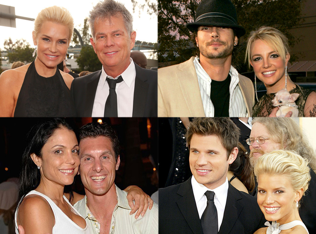 Curse of Reality TV Marriages